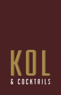 KOL & Cocktails